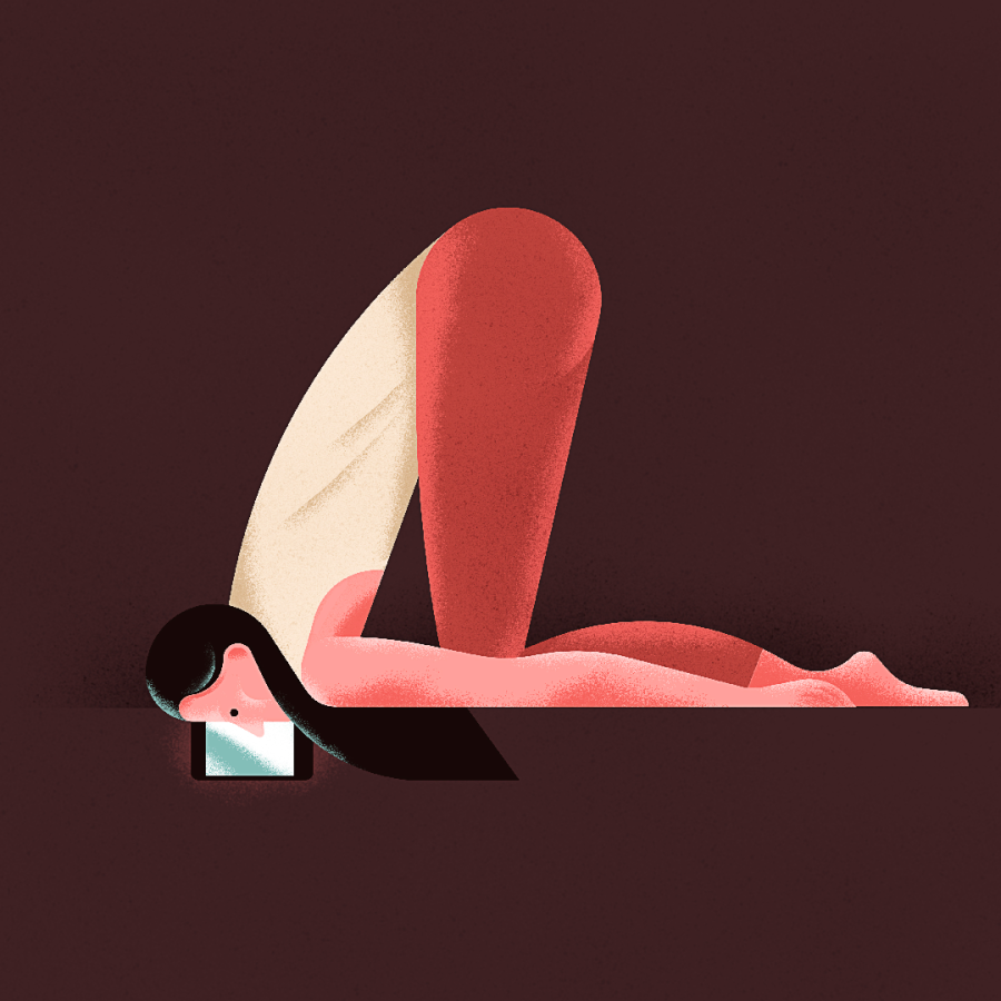 Cheat day / lazy yoga